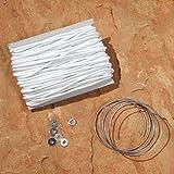 Shock-Cord Repair Kit