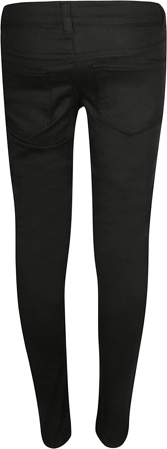 Real Love Girls Super Stretch Twill Pants