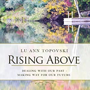 Rising Above Audiobook