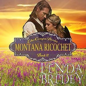 Montana Ricochet Audiobook