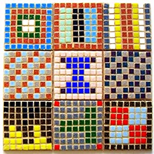 Roman mosaics patterns for kids for Roman mosaic templates for kids