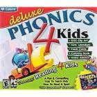 Deluxe Phonics 4 Kids – Windows