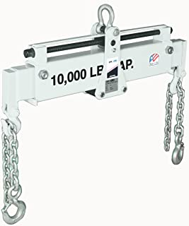 product image for OTC 1822 10,000 lb. (5-Ton) Capacity Load Leveler for use with Engine Hoist/Floor Crane
