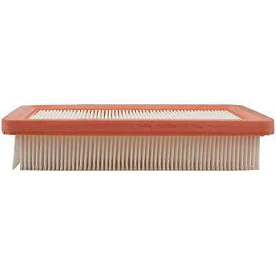 Luber-finer AF4518 Heavy Duty Air Filter: Automotive