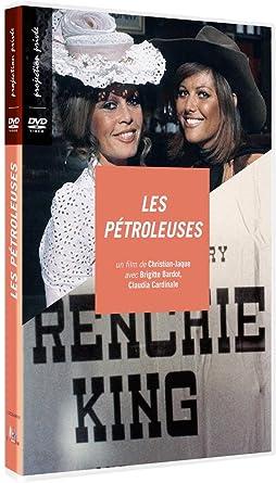 FILM LES PETROLEUSES TÉLÉCHARGER