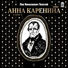 Anna Karenina Vol. 6 [Russian Edition] Audiobook by Leo Tolstoy Narrated by Aleksey Bagdasarov