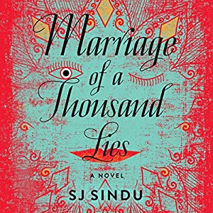 Marriage of a Thousand Lies Audiobook
