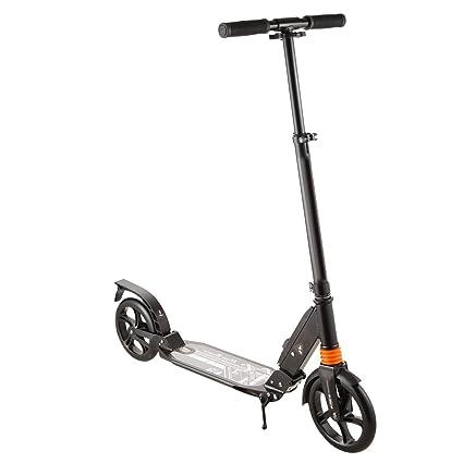 coorun Big Wheel City - Roller Scooter de aleación de ...