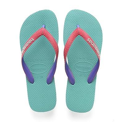 3a7ff69bdc4c Havaianas Unisex Adult s Top Mix Flip Flops