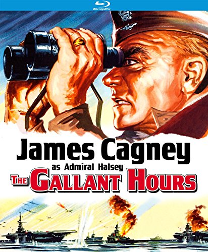 The Gallant Hours (1960) [Blu-ray]