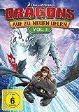 Dragons - Auf zu neuen Ufern, Vol. 1