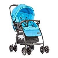Luvlap Grand Baby Stroller (Sea Green)
