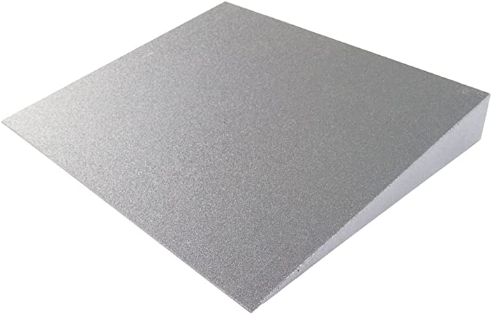 Versaramp 5 High Lightweight Foam Threshold Ramp For Wheelchairs Mobility Scooters And Power Chairs By Silver Spring Health Personal Care