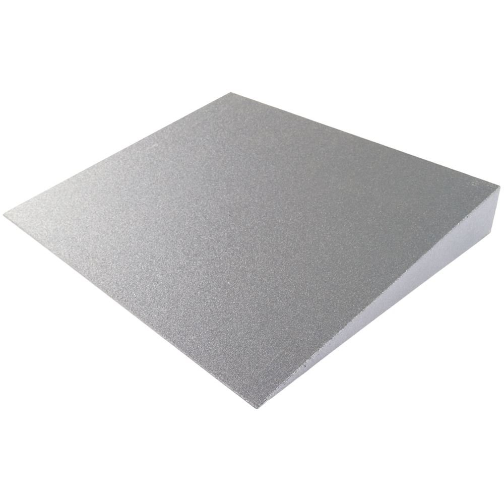 Silver Spring 5'' High Lightweight Foam Threshold Ramp for Wheelchairs, Mobility Scooters, and Power Chairs by Silver Spring