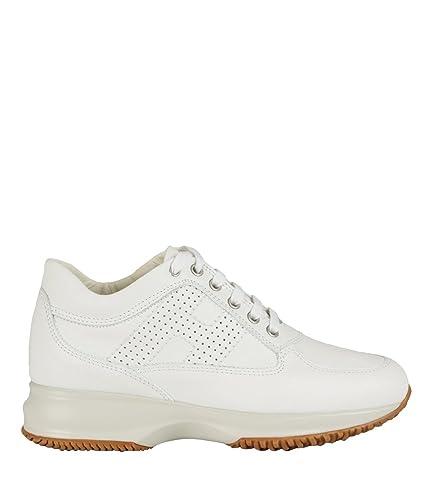 Hogan Sneakers Interactive Donna Mod. HXW00N00E30 38½  Amazon.co.uk ... 7c64437dcf9