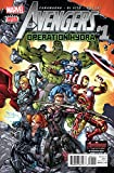 Avengers Operation Hydra #1 Comic Book