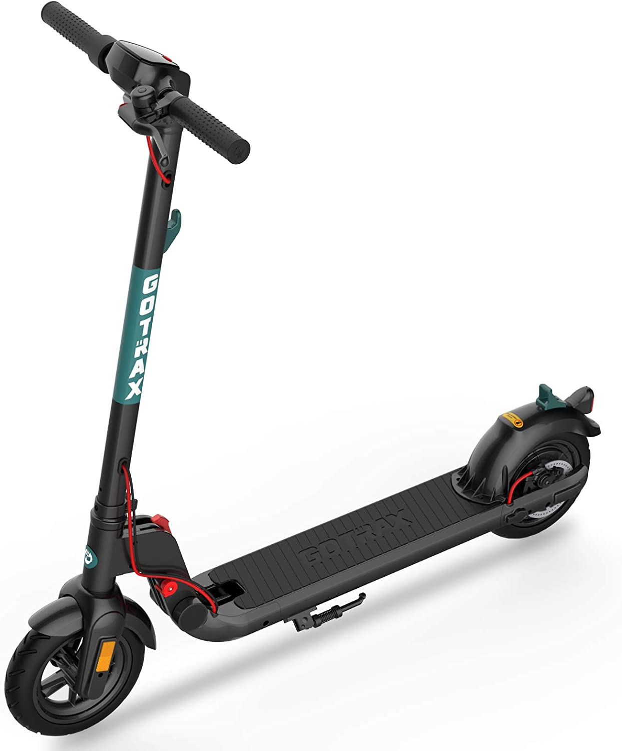 Top 10 Best Electric Scooters Under 300 [Buying Guide Reviews - 2021] 2