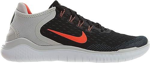 Nike Herren Laufschuh Free Run 2018, Scarpe Running Uomo