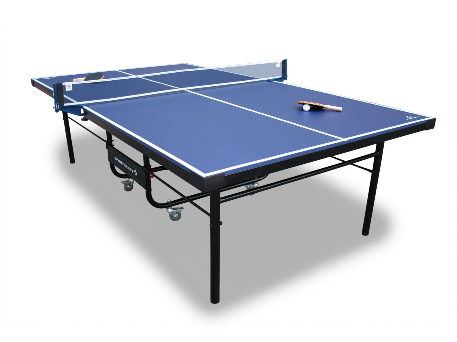 Sportcraft PX400 4 Piece Table Tennis Table
