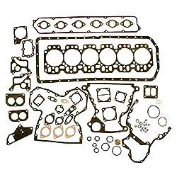 1409-3020 John Deere Parts Complete Gasket Set 105