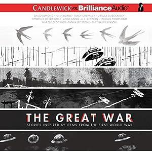 The Great War Audiobook