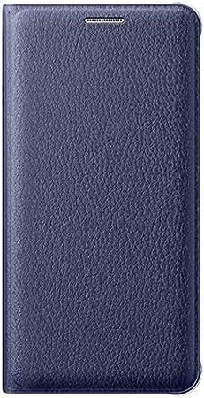 Samsung EF-WA310PBEGWW Etui /à rabat pour Samsung Galaxy A3 Bleu