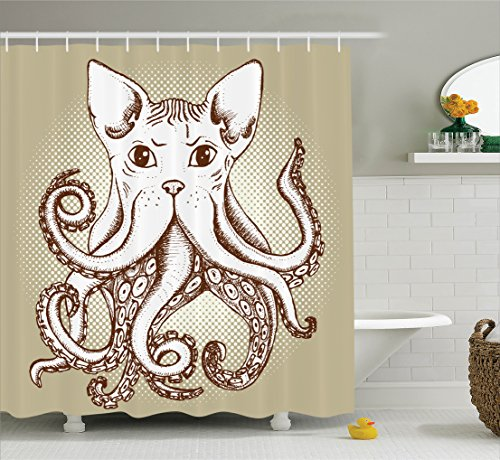 Bathroom Cats - 4