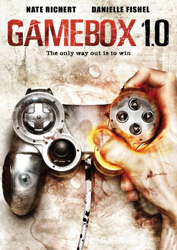Game Box 1.0 (Boxed Tester)