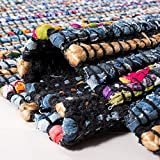 Safavieh Cape Cod Collection CAP364A Handmade
