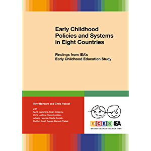 Early Childhood Policies and Systems in Eight Countries: Findings from IEA's Early Childhood Education Study