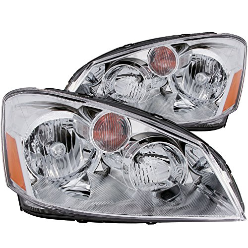 06 altima headlight assembly - 2
