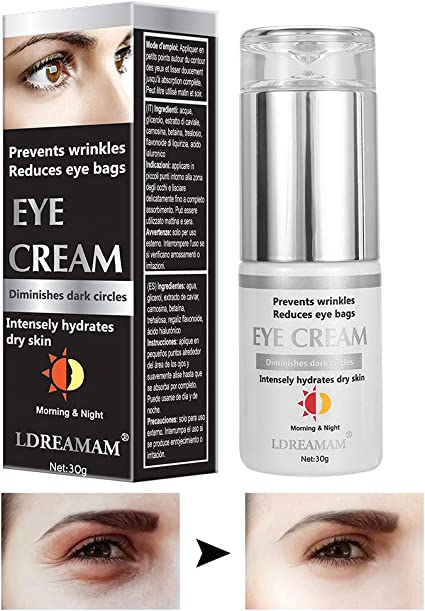 Eye Cream Eye Gel Anti Aging Eye Cream Minimizes Fine Lines