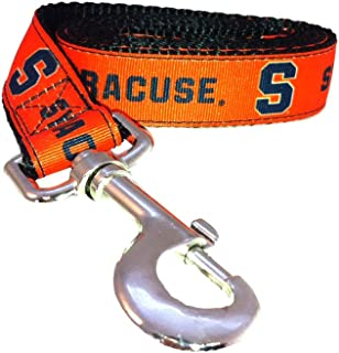 product image for NCAA Syracuse Orange Dog Leash, Team Color, Small
