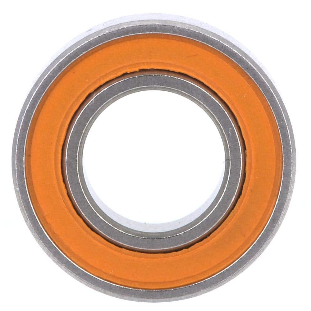 Kugellager F/örderbereiche usw S687C-20S 7x14x5mm Hybrid-Keramikkugellager Doppelseitige Abdichtung f/ür kleine Motoren Haushaltsanwendungen