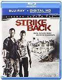 Strike Back: Cinemax Season 1 [Blu-ray]