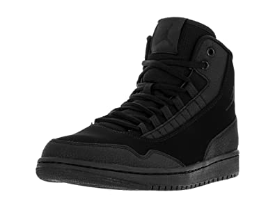 meilleur service c05d7 c4b63 Nike Air Jordan Executive Mens Hi Top Basketball Trainers 820240 Sneakers  Shoes