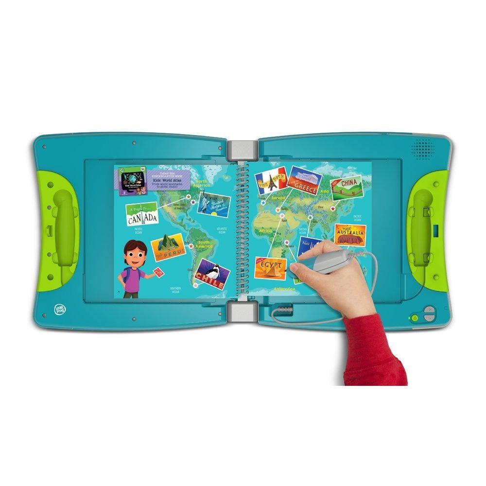 LeapFrog LeapStart Interactive Learning System for Kindergarten & 1st Grade by LeapFrog (Image #9)