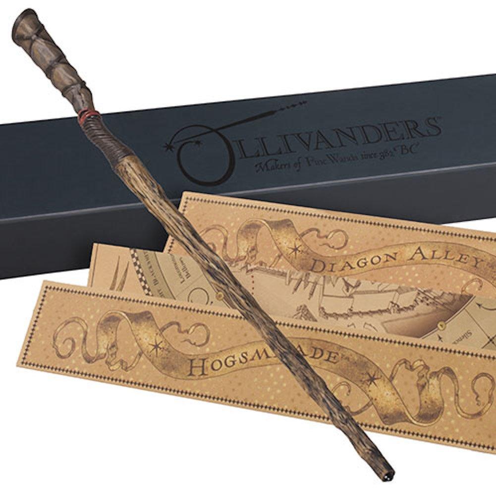 Wizarding World of Harry Potter Ollivanders Birch Interactive Wand