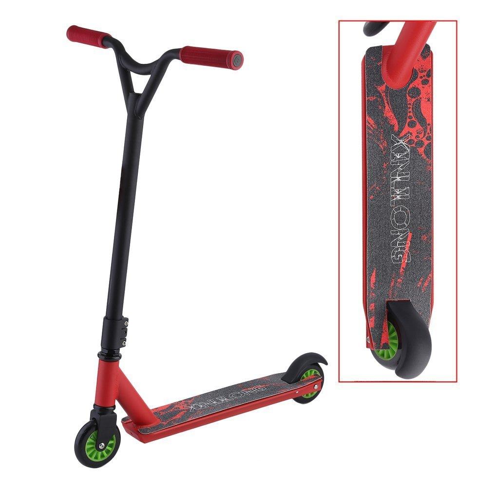 Hehilark Patinete de Acrobacias Scooter Freestyle TG-6061 ...