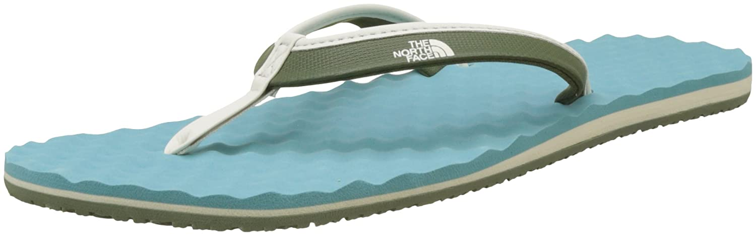 57df8da86 The North Face Base Camp Mini, Women's Flip Flops