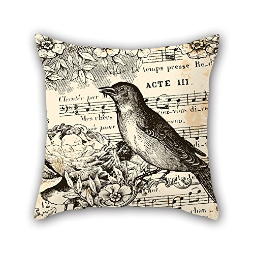 PILLO Bird Pillowcover 20 X 20 Inches / 50 By 50 Cm Gift Or Decor For Him,boys,kids Boys,adults,festival,teens Boys - Each Side (Mlb Duck Tape)