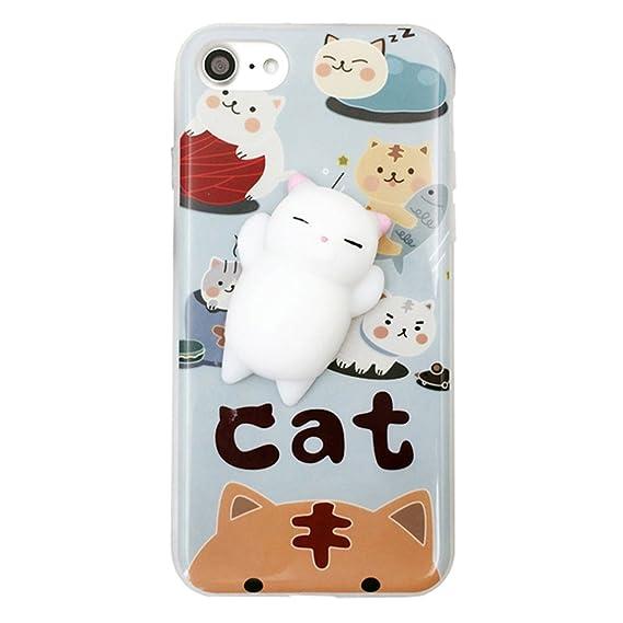 squishy iphone 8 case