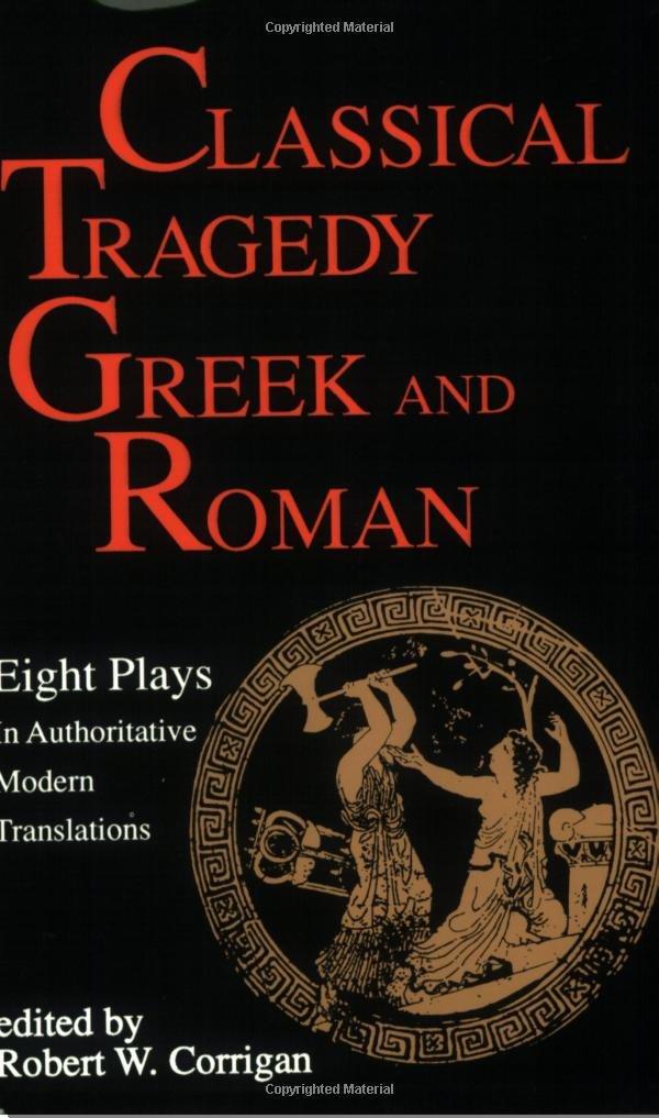 greek and roman theatre