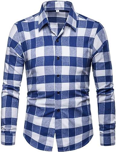 Poachers Camisetas Hombre Originales Divertidas Camisas de Hombre Camisas Hawaianas Hombre flamencos Camisas Hombre Manga Larga Tallas Grandes Camisas Hombre Verano: Amazon.es: Ropa y accesorios