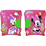 Mickey Mouse Clubhouse: Minnie and Daisy Armbands
