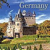 Germany 2020 Calendar