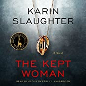 The Kept Woman: Will Trent, Book 8 | Karin Slaughter