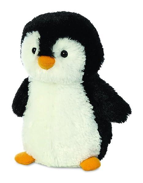 Aurora World 50485 – Destino nación pingüino de Peluche de Juguete