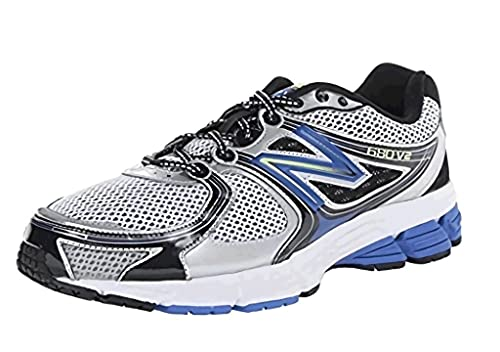 Mens New Balance 4E Fitting Wide Running Shoes (7.5 f7d9604ae1f7