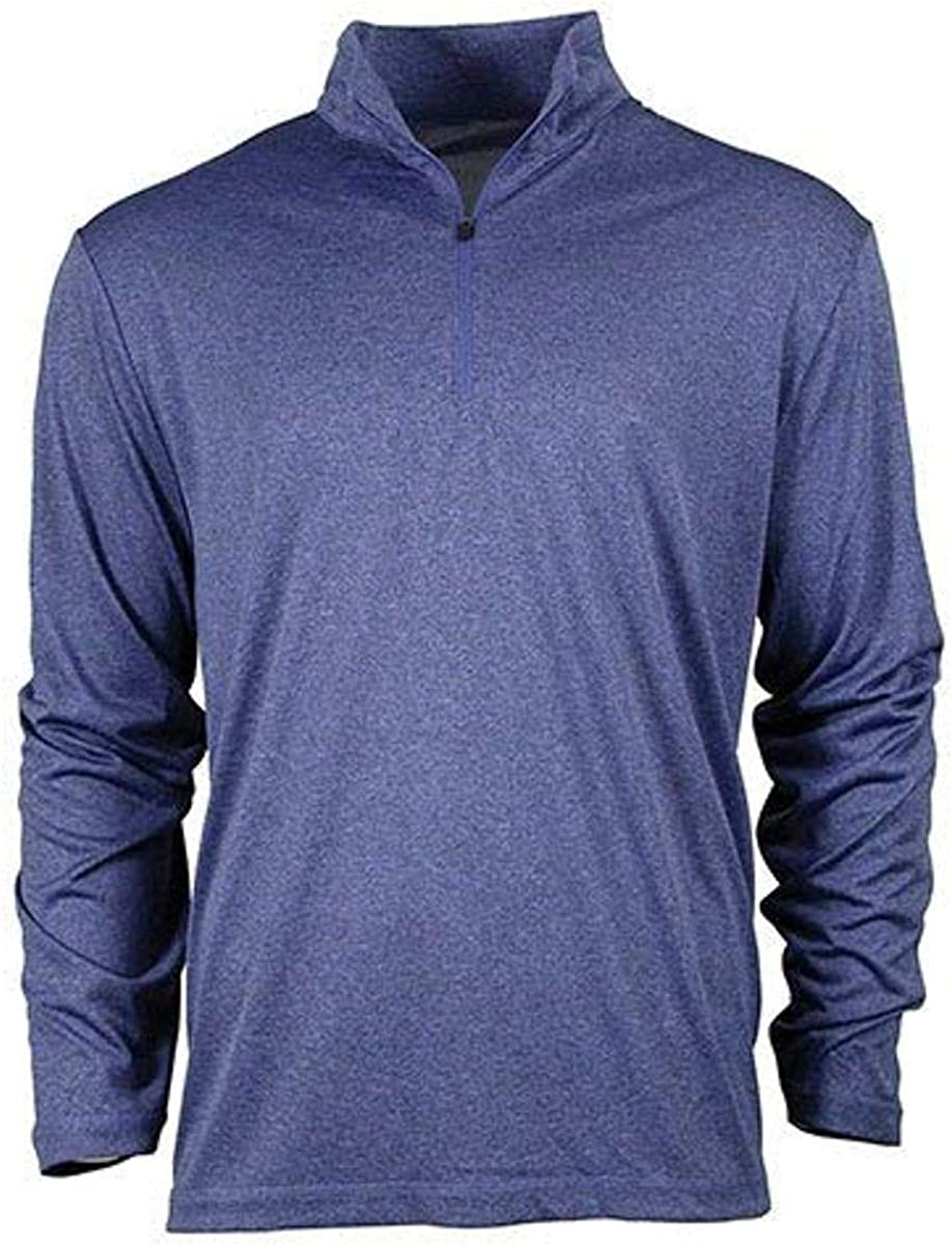 Ouray Sportswear Men's Confluence 1/4 Zip